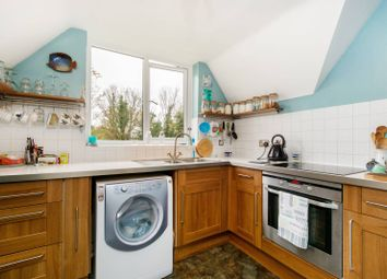 Thumbnail 1 bed flat for sale in Commonside Close, Belmont
