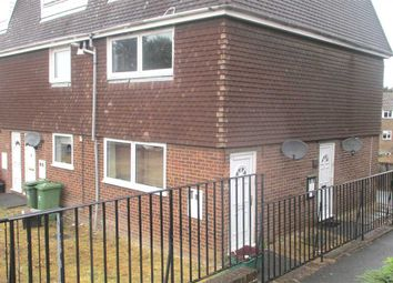 Thumbnail 2 bed maisonette to rent in Carlton Road, Erith