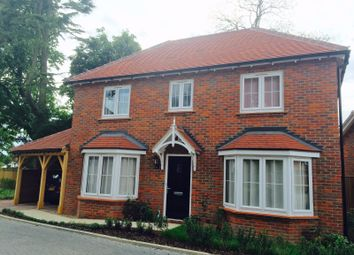 Thumbnail 3 bed detached house to rent in Abrahams Close, Amersham