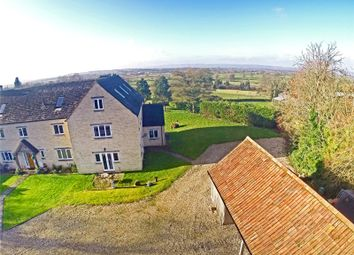 Thumbnail 5 bed semi-detached house for sale in Stinchcombe Manor, Stinchcombe, Dursley