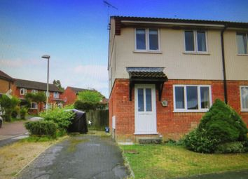 Thumbnail 3 bed semi-detached house for sale in Clifford Drive, Heathfield, Newton Abbot