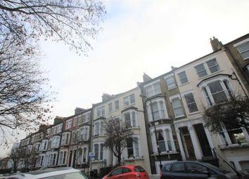 Thumbnail 3 bed flat for sale in Kelvin Road, Highbury, London
