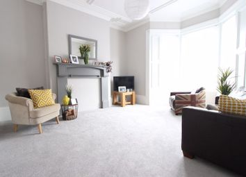 3 bed terraced house for sale in Chatsworth Street, Barnes, Sunderland SR4