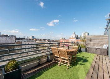 Thumbnail 1 bed flat for sale in Lavender House, 1B Ratcliffe Cross Street