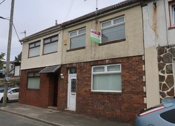 Thumbnail 3 bed terraced house to rent in Grand View, Tonypandy