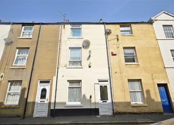 Thumbnail Terraced house for sale in Clark Street, Scarborough