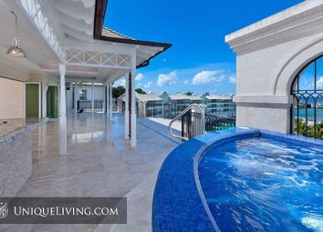Thumbnail 5 bed apartment for sale in St Peter, Barbados, Caribbean