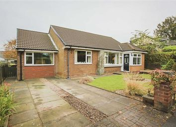 Thumbnail 2 bed detached bungalow for sale in Vancouver Crescent, Blackburn