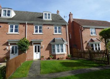 Thumbnail 3 bedroom property to rent in Waterloo Road, Wellington, Telford