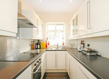 Thumbnail 2 bed flat to rent in Park Road, Marylebone