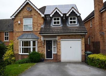 Thumbnail 4 bed detached house for sale in Rush Croft, Thackley, Bradford