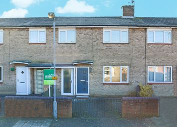 Thumbnail 3 bedroom terraced house for sale in Tinmeadow Crescent, Rednal, Birmingham