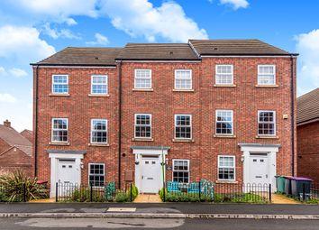 Thumbnail 3 bed terraced house for sale in Elmwood Road, Arleston, Telford, Shropshire