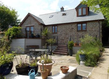 Thumbnail 3 bed detached house for sale in Higher Tremar, Liskeard
