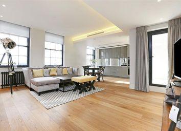 Thumbnail 2 bed flat to rent in Paramount House, Wardour Street, Soho