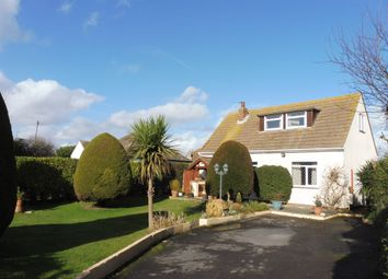 Thumbnail 2 bed detached house for sale in Sandy Point Road, Hayling Island