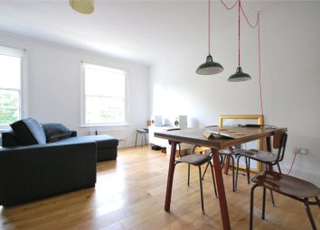 Thumbnail 1 bed flat to rent in Mornington Terrace, Camden, London