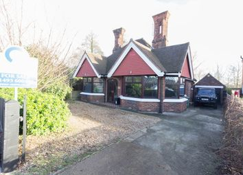 Thumbnail 2 bed bungalow for sale in Middleton Road, Gorleston, Great Yarmouth