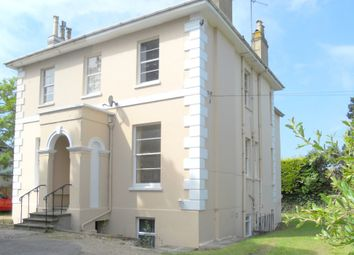 Thumbnail 2 bed flat to rent in Leckhampton Road, Leckhampton, Cheltenham