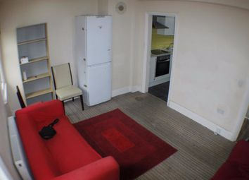 Thumbnail 4 bed flat to rent in St. Philips Road, Sheffield