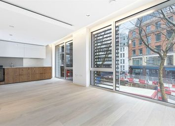 Thumbnail 1 bed flat to rent in Vicary House, Barts Square, Bartholomew Close