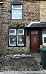 Thumbnail 4 bed terraced house to rent in Exmouth Place, Bradford