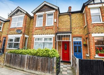 Thumbnail 3 bed property to rent in Albert Road, Bromley
