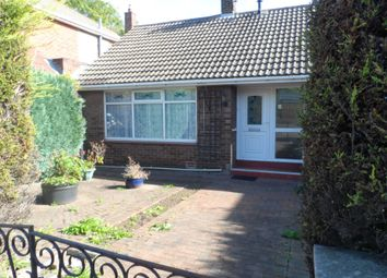 Thumbnail 2 bed bungalow for sale in Benfield Road, Newcastle Upon Tyne