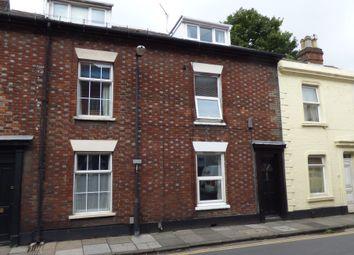 Thumbnail 3 bed property to rent in Salt Lane, Salisbury, Wiltshire