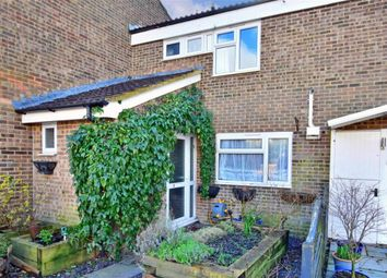 3 bed terraced house for sale in The Pavement, St. Michaels, Tenterden, Kent TN30