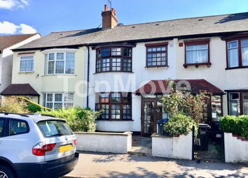Thumbnail 3 bedroom terraced house for sale in Morland Road, Croydon