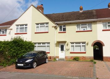 Thumbnail 4 bedroom property for sale in Four Bedroom Terraced House, Worbarrow Gardens, Poole