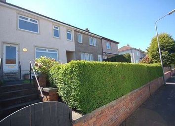 Thumbnail 3 bed terraced house for sale in 35 Drumpellier Avenue, Baillieston, Glasgow