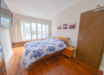 Thumbnail 5 bed detached house to rent in St Davids Square, Island Gardens / Greenwich
