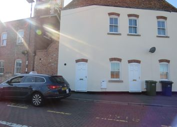Thumbnail 2 bed end terrace house to rent in Albion Place, Wisbech