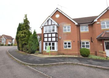 Thumbnail 1 bedroom terraced house for sale in Francis Gardens, Warfield, Berkshire