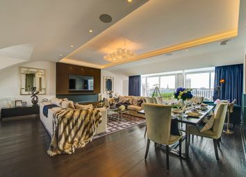 Thumbnail 3 bed flat for sale in Penthouse, Artillery Mansions, Victoria Street, Westminster