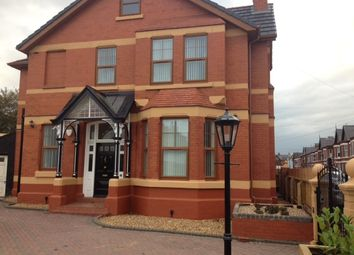 Thumbnail 2 bed flat to rent in Winstanley Road, Waterloo, Liverpool