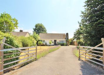 Thumbnail 3 bed detached bungalow for sale in Laurel Lane, St. Leonards, Ringwood
