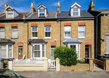 Thumbnail 3 bed town house for sale in Picton Road, Ramsgate