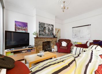 Thumbnail 4 bed semi-detached house for sale in Chepstow Road, Hanwell