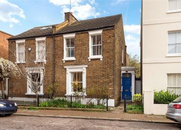 Thumbnail 3 bed semi-detached house for sale in Bridge Lane, London