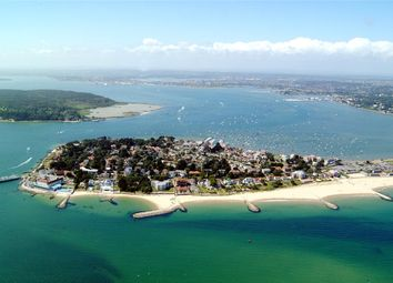 Thumbnail 2 bedroom flat for sale in Sandcastles, 28 Banks Road, Poole