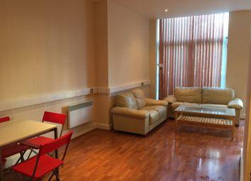 Thumbnail 1 bed flat for sale in Castle Buildings, Swansea