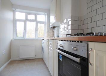 Thumbnail Studio to rent in Wroxham Gardens, Bounds Green