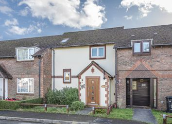 Thumbnail 2 bed terraced house for sale in Hawthorn Close, Midhurst