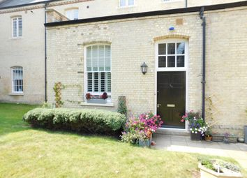 Thumbnail 2 bed flat for sale in Bedford Wing, Fairfield Hall, Kingsley Ave, Stotfold, Herts