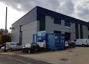 Thumbnail Light industrial to let in Unit 12 Chancerygate Business Centre, 33 Tallon Road, Hutton, Brentwood, Essex