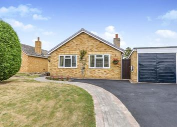Thumbnail 3 bed bungalow for sale in Hundale, Hutton Rudby, North Yorkshire