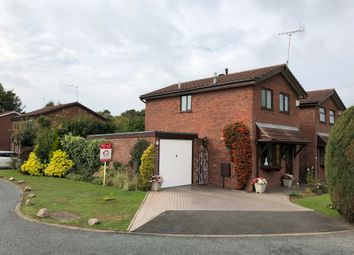 Thumbnail 3 bed detached house to rent in Liberty Park, Stafford
